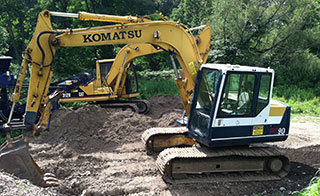 General Excavation Services